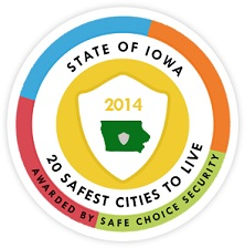 safest-cities-iowa-award1